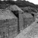 Atlantikwall Bunker Nr19 in Dänemark
